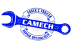 Cameron Mechanical Limited Logo